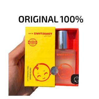 #BrandSale. Eau de Parfume Zwitsbaby ORIGINAL LIMITED..