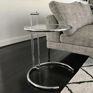 Eileen gray side table repro