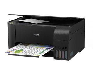 Epson L3110 Inkjet Ink Tank System Printer 3 in 1 Scan Copy Print (2nd hand)