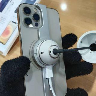 Iphone 12 pro bisa di cicil dp mulai 0%