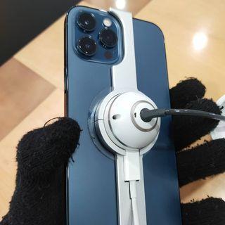 Iphone 12 promax bisa di cicil dp mulai 0%