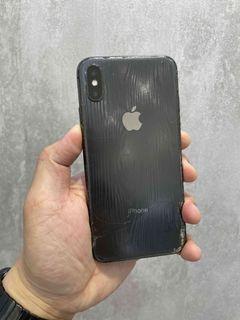 iPhoneX 64G 黑色 超便宜 只要6000 !!!