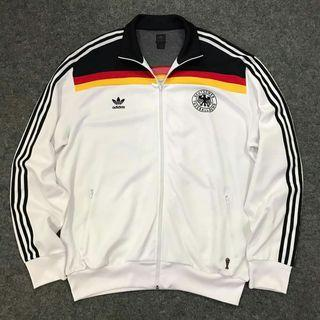 Jacket Germany