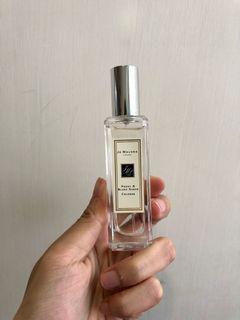 Jo Malone 香水 Penoy blush suede cologne #618