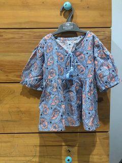 Little bathi dress