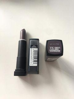 Maybelline New York Color Sensational Lipstick Powder Matte #705 Concrete Jungle