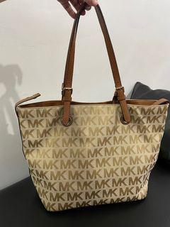 Preloved Michael Kors Shoulder Bag