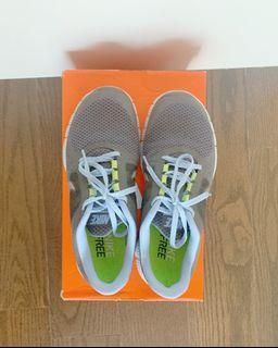 Nike Free Run+3 Running Shoes (Women) US Size 9