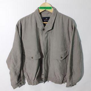 Paul Dundy Flight Jacket