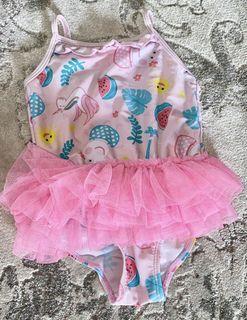 Peppa Pig Swimsuit girl UK brand