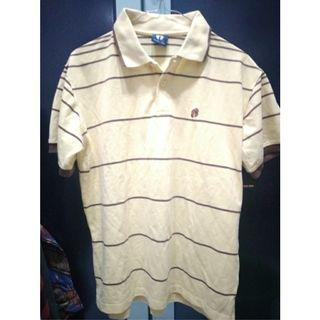 Polo shirt hangten size M