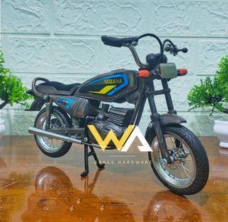 Promo Termurah Miniatur Sepeda Motor RX King