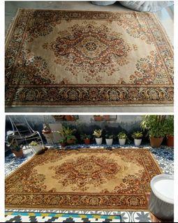 Raya Promo Carpet Cleaning
