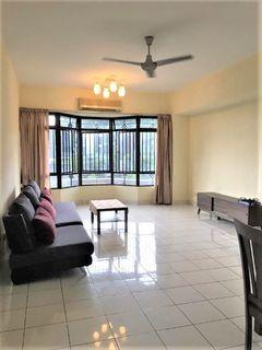 Robson Condominium, Seputeh, Kuala Lumpur