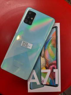 Samsung A71 8/128