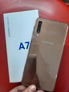 Samsung A7 2018 6/128