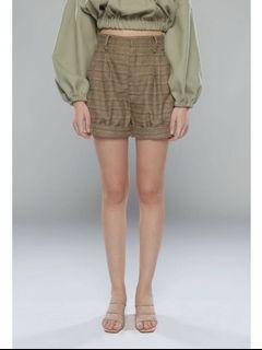 SISSAE Kevie Shorts