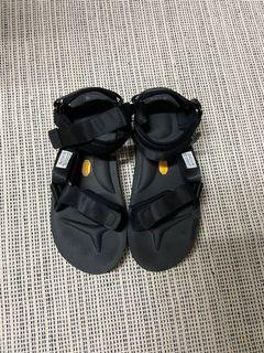 Suicoke vibram sandals 耐磨大底 山系 機能 涼鞋