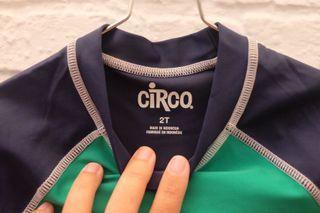 Swimwear CIrco 2T baju renang anak