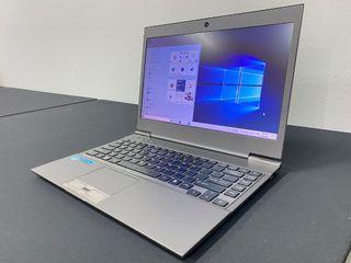 Toshiba Fast Speed Ultra Slim & LightWeight Laptop + 10GB Ram + SSD + MS Office