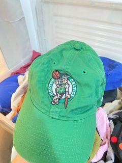 Vintage Adidas Boston Celtics Dad Cap/ Hat mens