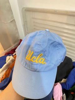 Vintage Ucla Bruins Collegiate Dad Cap / Hat Mens