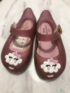 Worldcolors baby shoes