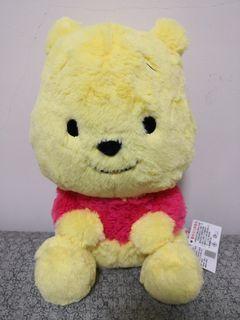 全新正版櫻花小熊維尼30cm Winnie-the-Pooh