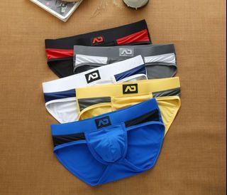 (4pc/4條) 內褲 (under pants)