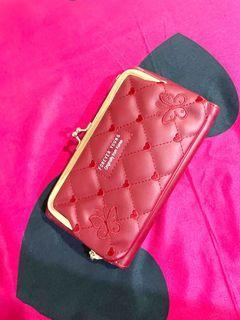 蝴蝶🦋#時尚手拿包#側背包(1個)手機+小物+卡🥰哩哩扣扣通通塞進來😘沒問題