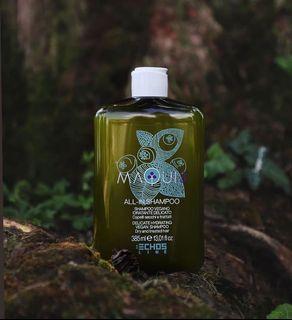 💈 Echos Line Maqui 3 All-in Shampoo馬基果抗氧化洗頭水💈