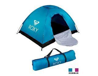 免運 Roxy輕旅休閒帳篷