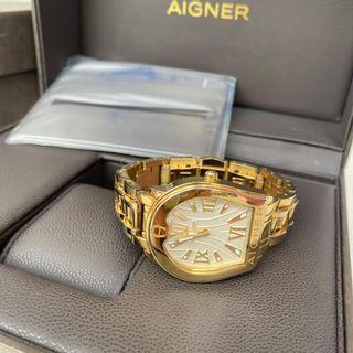 Aigner full set original authentic