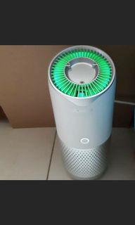 AutoBot空氣清淨機