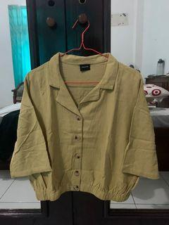Baju This is April