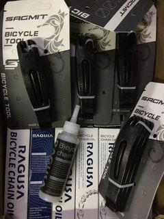 Bicycle Lubricant 50ml (Chain oil)