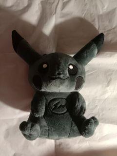 Black Pikachu