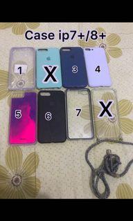 Case iphone 7+ 8+