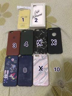 CASE iPhone 6 6s