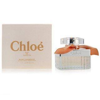 Chloe Rose Tangerine EDT 蔻依 - 沁漾玫瑰女性淡香水 30ml