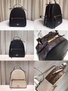 Coach Jordyn Backpack F76622 F76624