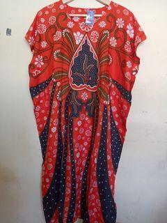 NEW! DASTER LOWO PEKALONGAN BAHAN ADEM #daster #dress #bajutidur
