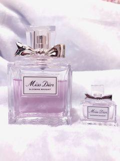 Dior 花漾淡香水100ml