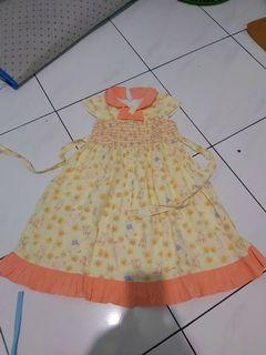 Donita dress anak