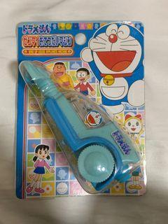 Doraemon Wind Up House Appliance Machine