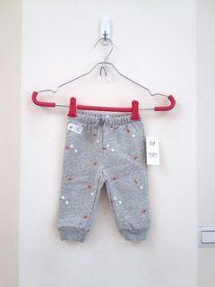 正品GAP 嬰幼兒長褲