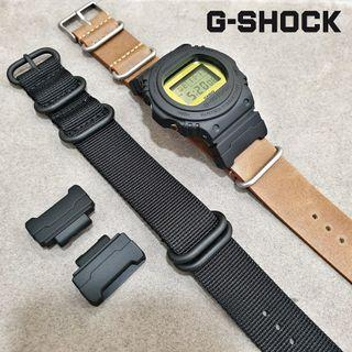 G-shock 錶帶