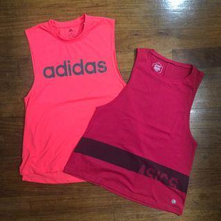 Gym tops