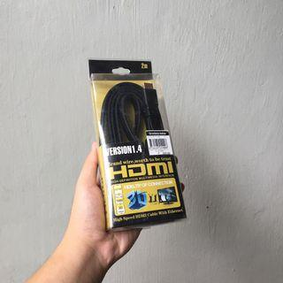 High Quality HDMI Cable Version 1.4