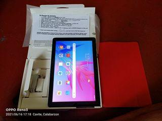 HUAWEI MATEPAD T10 COMPLETE 3MONTHS OLD